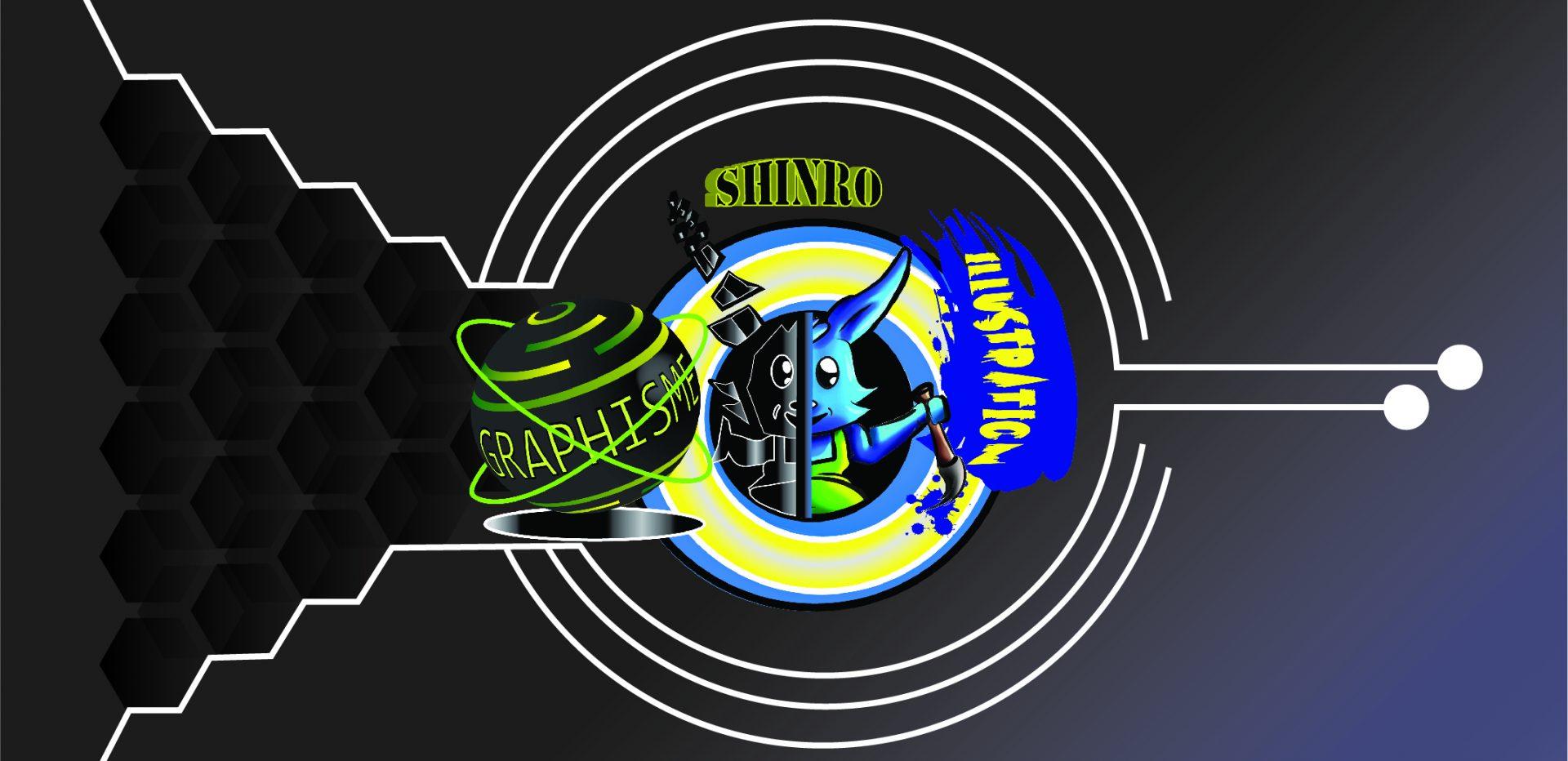 -Shinro illustration graphisme- illustrateur / graphiste pays d'Ancenis et Mauges